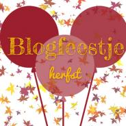 Blogfeestje herfst
